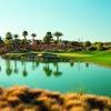 Silverstone Golf Club: Valley's nine 2nd hole