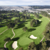 Lake Merced GCC: #4