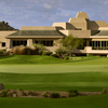 Pinnacle at Troon North GC: clubhouse