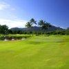 Kauai Lagoons GC - Waikahe