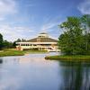 Cantigny Golf: Clubhouse