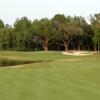 Daniel Island Club - Beresford Creek: #15