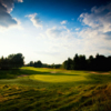 Shanty Creek GC - The Summit
