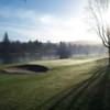 North Inch GC: #16