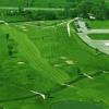 Parkshore GC: Aerial view