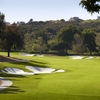 Omni La Costa Resort & Spa - Champions' 6th hole