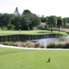 Seven Bridges at Springtree GC: #4