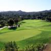 Mt. Woodson GC: #12