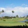 Hawaii Prince GC: Practice area