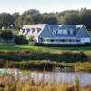 Scotland Yards GC: Clubhouse
