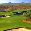 Wildfire GC at Desert Ridge - Faldo: #16