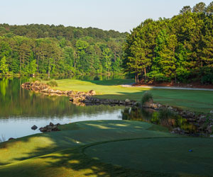 Experiences - Golf Getaway at Stone Mountain Golf Club