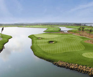 One Night & One Round at TPC Cartagena