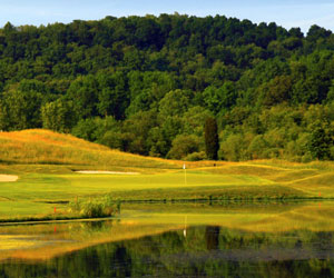 Stay and Play at Longaberger Golf Club