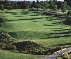Stay & Play at Eaglesticks Golf Club & The Virtues Golf Club