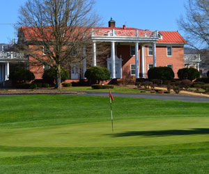 Shenvalee Golf Resort Virginia Golf Packages