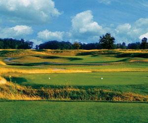 Noble Hawk Golf Links - Great Indiana Golf