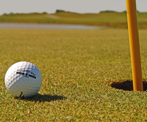 2 Days, 2 Nights and Unlimited Golf at Maumee Bay