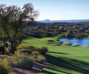 Play golf in Phoenix with OB Sports' Play Around deal!