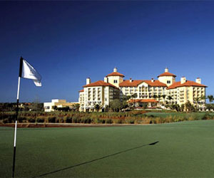Stay and play in luxury at The Ritz-Carlton Golf Resort, Naples