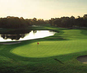 Stay and play like a pro with Innisbrook's Classic Package