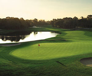 Innisbrook's Classic Golf Package