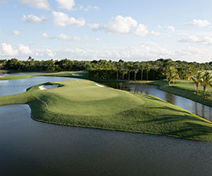 Trump National Doral - Championship Package