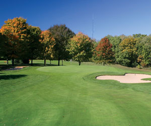 Gull Lake View West WEEKEND: FRIDAY & SATURDAY WEEKEND GOLF PACKAGES