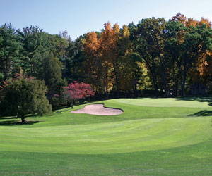 SPRING WEEKDAY GOLF PACKAGES