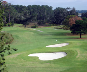Sanctuary Golf Club at Cat Island Golf Packages