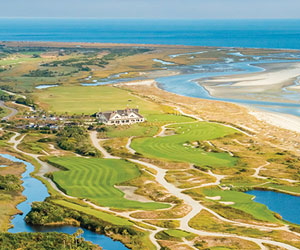 Villa Golf Packages at the Iconic Kiawah Island Golf Resort