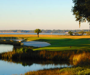 The Inn & Club At Harbour Town Golf Package