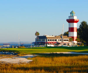 RBC Heritage Experience Package