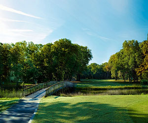 The Hampton Inn on Hilton Head Island - 4 Nights / Unlimited Golf