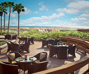 The Westin Resort & Spa - 2 Nights / 2 Rounds