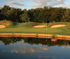 Hamilton County, Indiana Stay & Play Packages