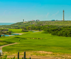 Stay & Play - Unlimited Green Fee at Tierra del Sol
