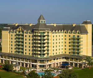 Enjoy 3 Rounds and 3 Nights at The World Golf Village Renaissance St. Augustine Resort