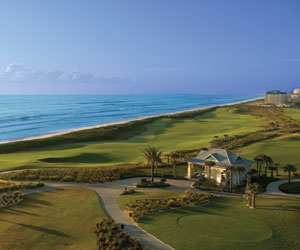 The Just Golf Package at Hammock Beach Resort