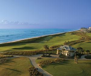The Just Golf Package at Hammock Beach Resort