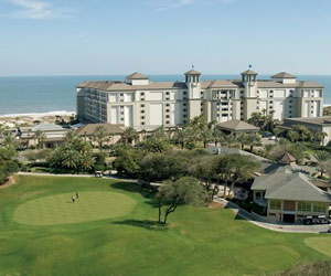 Beachs & Bunkers at The Ritz-Carlton Amelia Island