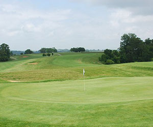 Stay and Play at Pete Dye's Gift of Golf to Kentucky!