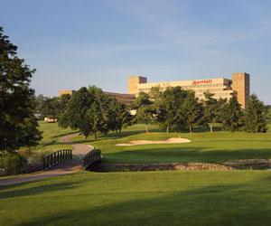 2016 Summer Golf Package at Marriott's Griffin Gate Resort