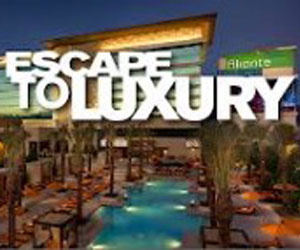 Aliante Escape to Luxury Package