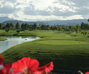 Las Vegas Golf and Country Club Package