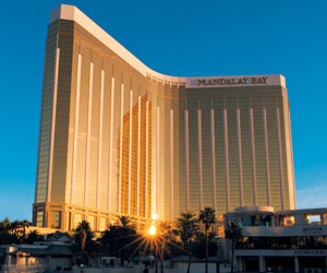 Mandalay Bay Stay and Play Hotel and Golf Package