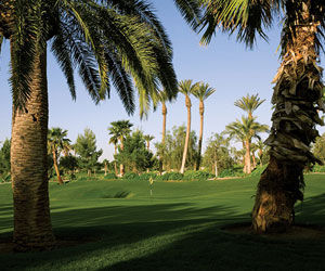 When 18 Just Isn't Enough: Diehard Players Love Our 36-Hole, One-Day Las Vegas Golf Packages