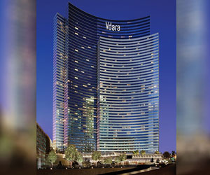 Vdara Stay and Play Hotel and Golf Package
