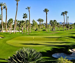 Save Up to 20% with Your Vegas Preferred Golf Discount!