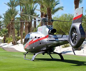 See It All with Our Golf and Hoover Dam Helicopter Tour Package